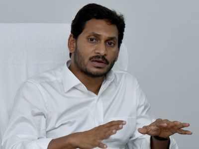 Andhra Pradesh: Praveen Prakash gets show cause notice from top boss