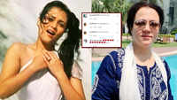 'Ram Teri Ganga Maili' actress Mandakini's latest pic goes viral