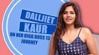 Bigg Boss 13's Dalljiet Kaur: Koena Mitra is a Boss lady, who just likes to Boss and do nothing