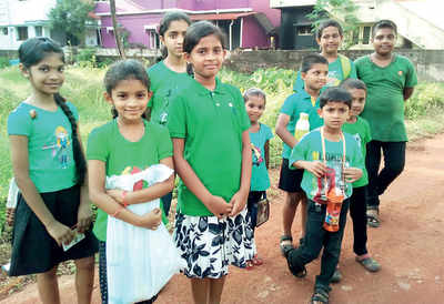 Karnataka: Not too young to lead by example