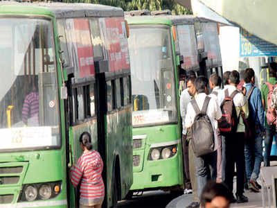 BMTC sees rise in bus occupancy, and revenue