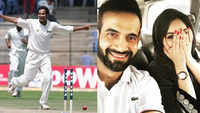 Second innings! Cricketer Irfan Pathan is all set for his acting debut in a Tamil film