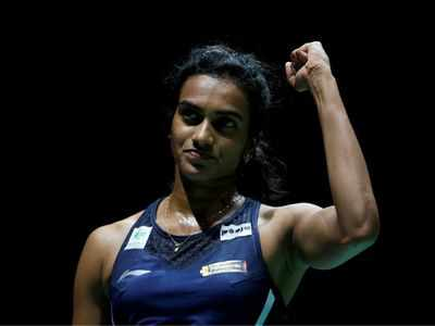 BWF World Championships: PV Sindhu enters her third consecutive final by defeating Chen Yu Fei