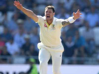 Australia ban James Pattinson from Pakistan Test for 'personal abuse