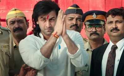 Sanju box office collection day 11: This Ranbir Kapoor, Vicky Kaushal-starrer has a strong second Monday
