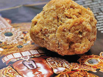 Tirupati laddus are coming to Bengaluru