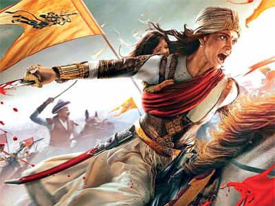 Kangana Ranaut takes charge of Manikarnika