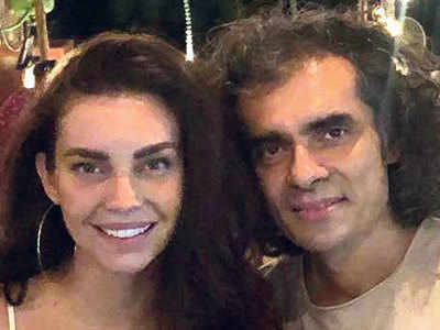 Imtiaz Ali, Sarah Todd call it quits