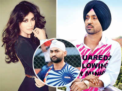Diljit Dosanjh to play hockey ace Sandeep Singh in Chitrangda Singh's production