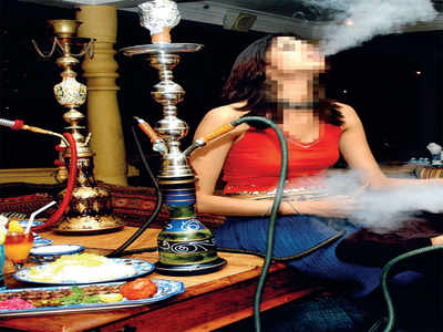 Tera pyaar,hookah bar? High Court sets new conditions for smoking