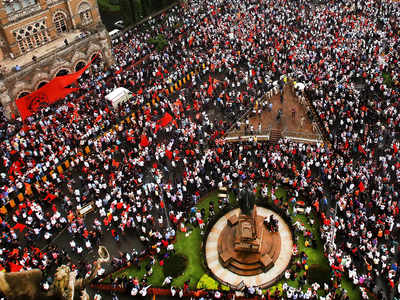 Bombay HC refuses interim stay on Maratha quota
