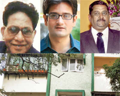HC steps in to protect Bandra teacher's estate