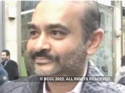 Interpol Red Corner Notice against Nirav Modi's wife