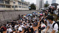 Hong Kong: 5,000 personnel deployed as protests against extradition bill intensify