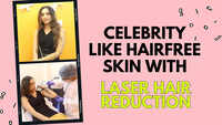 All about laser hair reduction with Dr. Madhuri Agarwal