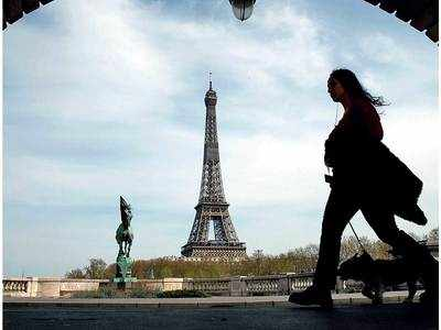 EU unveils safe travel list; India out, China in
