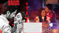 'Kabir Singh' completes one successful month in theatres, Kiara Advani pens heartfelt note