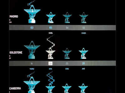 X-Band: ISRO's last hope for lander Vikram