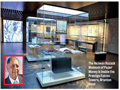 Bengaluru gets a museum of note