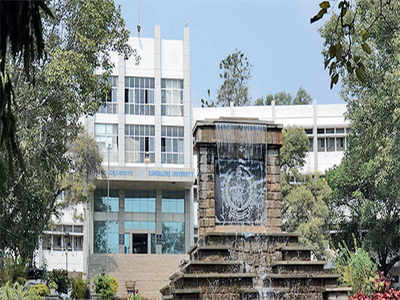 Bangalore University's CBCS program gets restructured