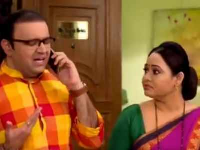 Taarak Mehta Ka Ooltah Chashmah: Has Bhide got married for the second time?