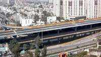 Ghaziabad-Delhi lane of Hindon flyover to be closed for 3 nights
