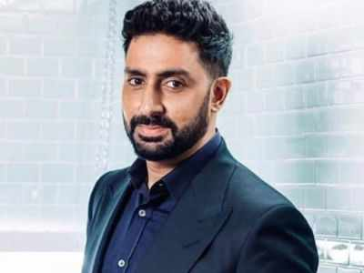 Abhishek Bachchan tests positive for COVID-19; urges people to stay calm