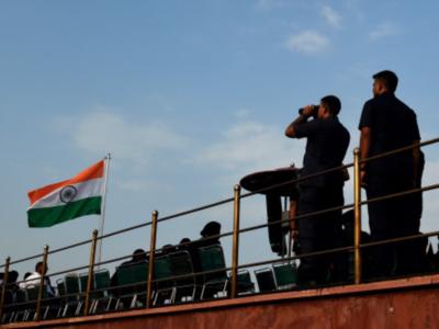 PM Narendra Modi unfurls tricolour, addresses nation on Independence Day