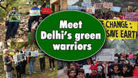 Meet Delhi's green warriors