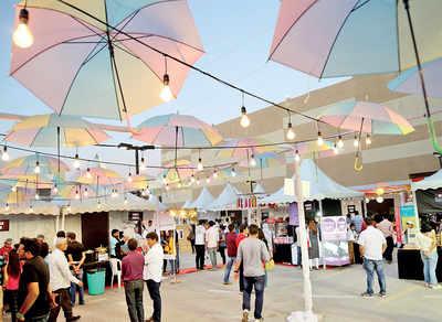 Bangalore Mirror Salt Rock Festival: Flavours of joy