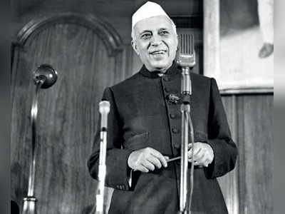 Was Nehru really all that bad?