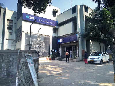 SBI workers transfer Rs 65 lakh to friends