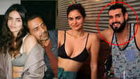 Arjun Rampal's gf Gabriella's brother arrested with charas