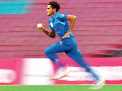 'Nervousness, excitement as IPL season draws closer'
