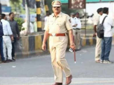 Cop injured in Aurangabad clashes recuperating in city