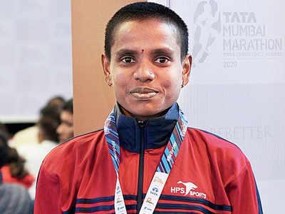 As long as I run, it will be fine: 2019 runner-up Jyoti