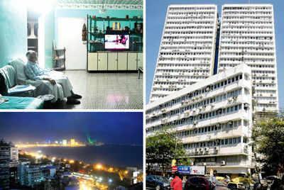 Mumbai's diamond hub loses its crown