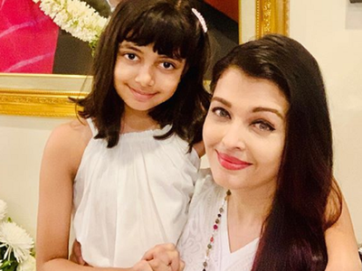 Aishwarya Rai Bachchan posts heartfelt message for her fans after recovering from COVID-19