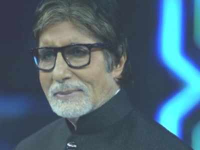 Amitabh Bachchan returns home after negative Covid-19 test; Abhishek still in hospital