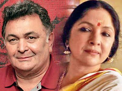 Neena Gupta returns to the screen with Anubhav Sinha's Mulk