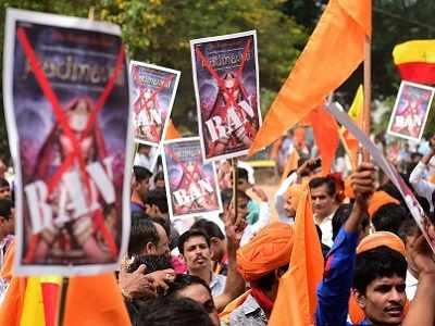 Padmavati row: Gujarat chapter of Rajput Karni Sena slams Sanjay Leela Bhansali, says it supports Lokendra Singh Kalvi's threat to chop off Deepika Padukone's nose