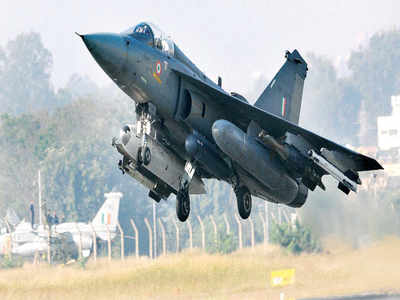 HAL gets Rs 48,000-cr shot in the arm