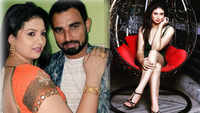 Cricketer Shami's wife Hasin Jahan gets rape threats