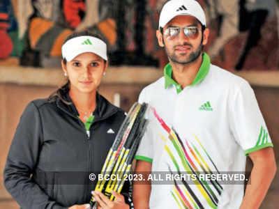 Sania Mirza and Shoaib Malik welcome baby boy