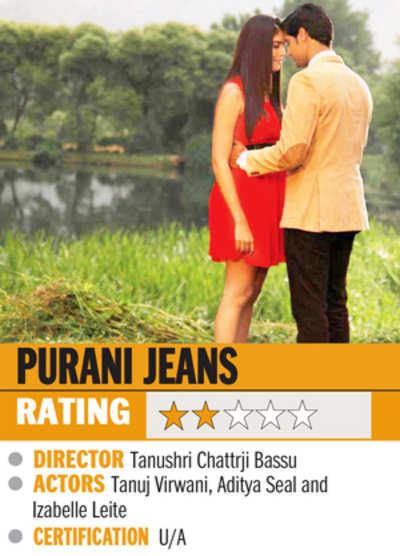 Film review: Purani Jeans