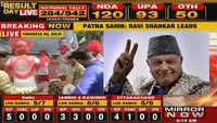 Election Results: Farooq Abdullah, Sumalatha Ambareesh, Gaurav Gogoi leading in their respective Lok Sabha constituencies