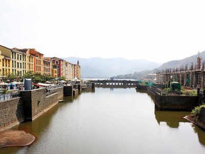 Lavasa City project gets Rs 540-cr bid