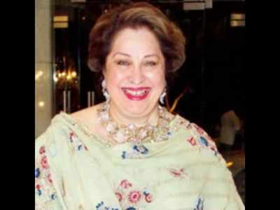 Ritu Nanda passes away at 71