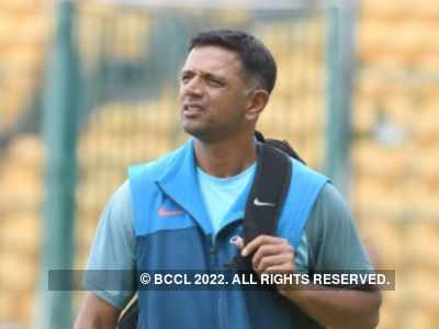 Rahul Dravid cleared of 'conflict of interest' case, appointed as head of NCA