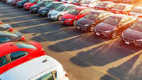 Covid-19: Sales of passenger vehicles dip in July by 3.86%